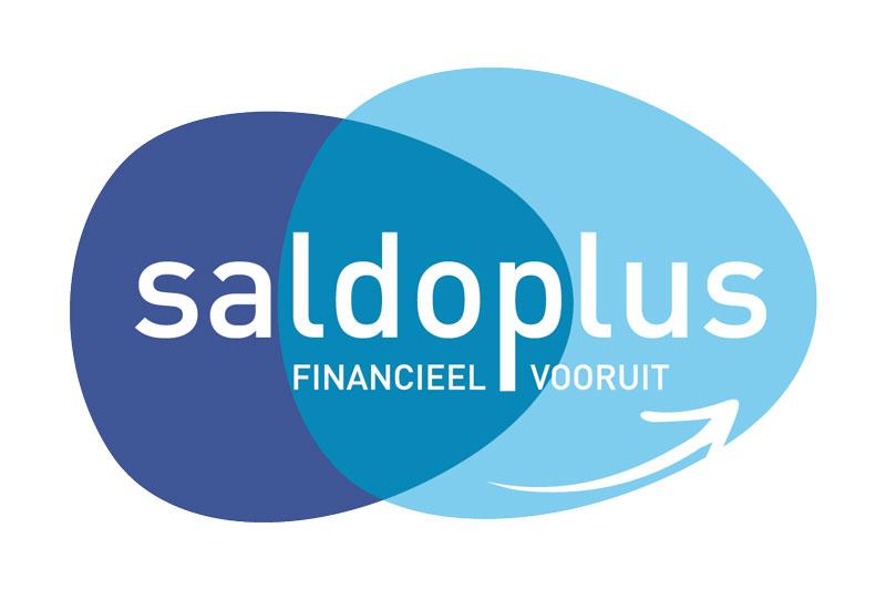 Nieuwe website en logo voor SaldoPlus